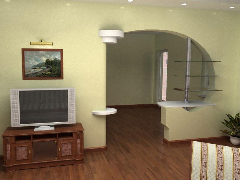 Как сделать креативный ремонт в спальне