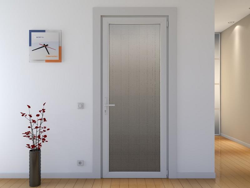 Фото пластиковых межкомнатных дверей