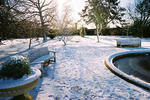 Рождество и Новый год - отличный повод для использования в оформлении зимнего.