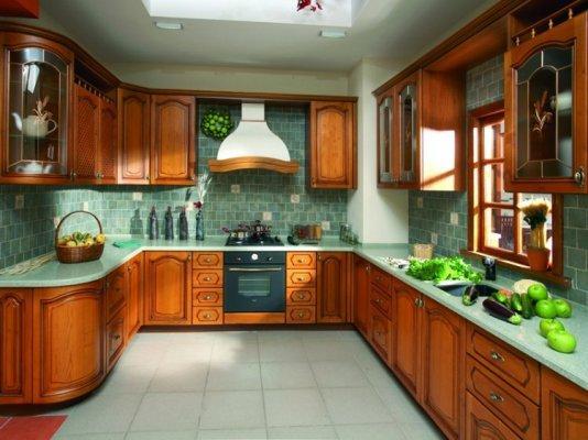 Дата: 22.11.2012 Добавил: admin_admin. Мебель кухонных гарнитуров может включать в себя довольно большой