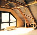 Недостаточным условием будет и то, что крыша дома одновременно является потолком помещения.