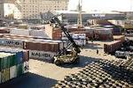 Помимо этого, часто возникает необходимость смешанных контейнерных транспортировок.  Здесь не делается акцент на...